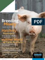 Compassionate Living Magazine - Issue 5