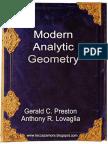 Modern AnlyticaGeo.pdf