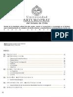 Estudio de La Identidad Cultural Del Alto Andino, Desde Su Cosmovisión y Cosmología