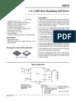 A6210-Datasheet (1)
