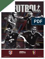 REVISTA AUFPV - El Fútbol Eres Tu