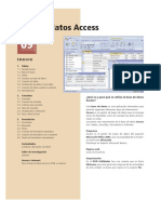 Unidad 9- Access