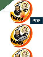 Logos Fragua