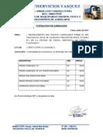 Cotización Agregados y Equipos - Jorge Vasquez Ok