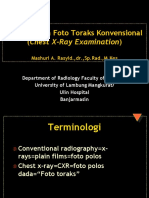 CXR Interpretation LectureUnlam