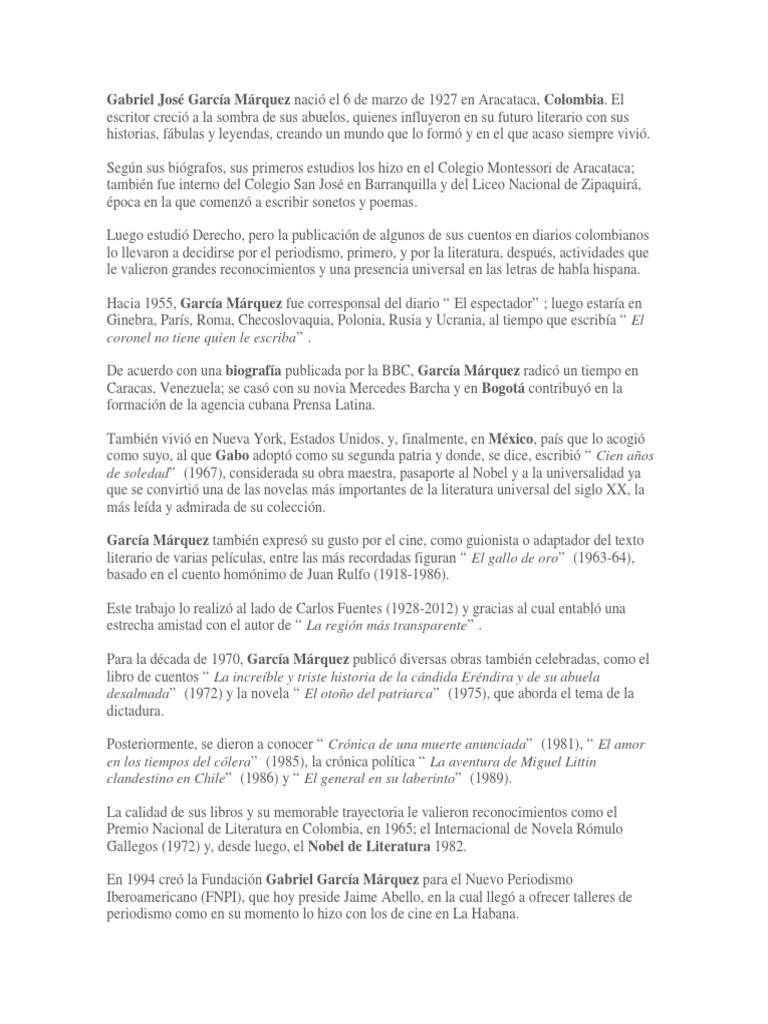 Gabriel José García Márquez.docx dc4a20cdd10b5