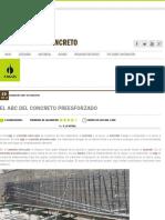 El ABC Del Concreto Preesforzado- 360 Grados en Concreto Blog-S2