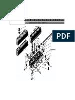 Diesel Engine Spare Parts List