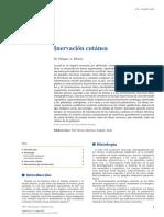 paper inervacion cutanea 2017