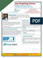 Pmp Brochure