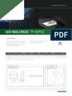 LED+WALLPACK+TP-WP02