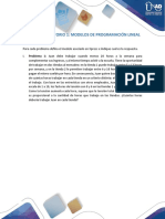 T1. Taller - Laboratorio Modelos de Programacion Lineal22
