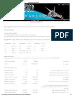 Print - ASM Material Data Sheet