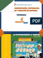Tema La Formalización