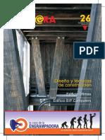 Madera en La Construccion-Julio 2012