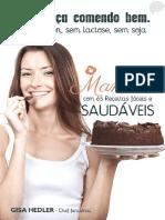 Emagreça Comendo Bem - Sem Glúten, sem Lactose, sem Soja - Gisa Hedler.pdf