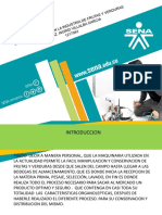 Diapositiva Equipos Tecnologia de Fruver