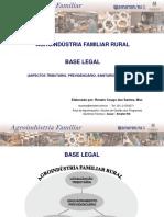 Base Legal Agroindustria Familiar