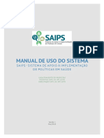 Manual SAIPS Mental5 Marco2014