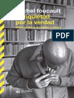 Michel Foucault-La inquietud por la verdad.pdf