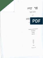 Sefer Jecira czyli Księga Stworzenia - wydanie dwujęzyczne przekł opr i kom Wojciech Brojer & Jan Doktór & Boh.pdf