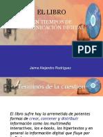 Presentacion El Libro Sin Animaci%f3n