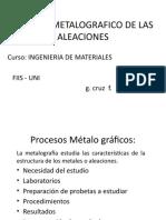 c8 Metalografía Aceros-FeFdo 17-2
