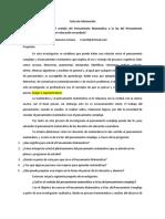 Carta de Información