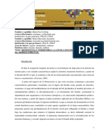 Macolobig-sacchetti Lógica Estatista en Las Tomas de Tierras Urbanas