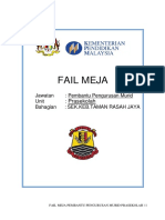 Fail Meja PPM 2017