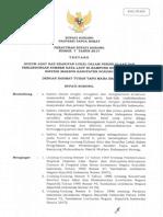 Peraturan Bupati Kabupaten Sorong No 7 Tahun 2017 Ttng Hukum Adat Dan Kearifan Lokal