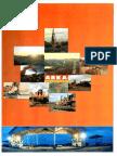 Company Profile PT. ARKA-Size Kecil