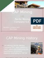 CAP Mining,