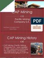CAP Mining,.pptx