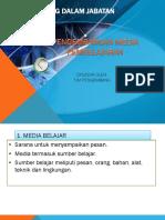 Media Pembelajaran Ppg Tk 2017