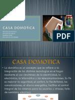 Casa Domotica