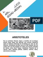 Realismo Aristotélico (Edad Media)