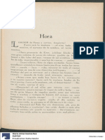 Martin Adan. Hora. Nueva Revista Peruana 2 Oct 1929