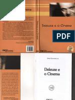 Vasconcellos, j. - Deleuze e o Cinema