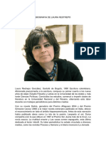 Bibliografia de Laura Restrepo