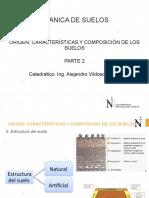Origen, Características y Composición de Los Suelos Parte 02