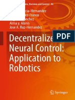 Ramon Garcia-Hernandez, Michel Lopez-Franco, Edgar N. Sanchez, Alma y. Alanis, Jose a. Ruz-Hernandez Auth. Decentralized Neural Control Application to Robotics
