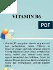 VITAMIN B6.pptx