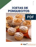 07. Recetas Cupcakes
