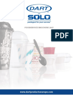 Solocup Catalogue