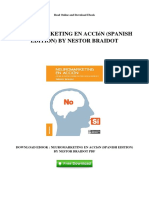 Neuromarketing en Accion Spanish Edition by Nestor Braidot