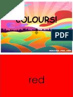 Intro Colours