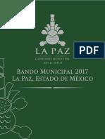 Bando 2017