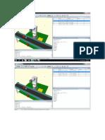 Diseño en Sofware de simulacion