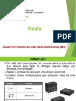 Die - 05 Relés